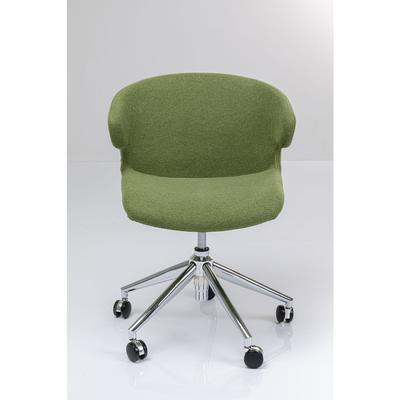 Silla oficina Lana verde
