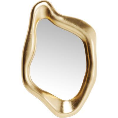 Espejo Hologram Gold 119x76cm