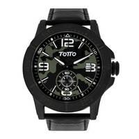 Reloj análogo negro-negro 01-4
