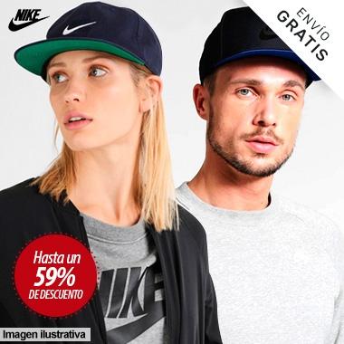 Nike Accesorios de Moda desde $24.990