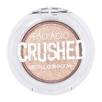 Crushed Mettalic Eyeshadow 1.18G Sturdust M10