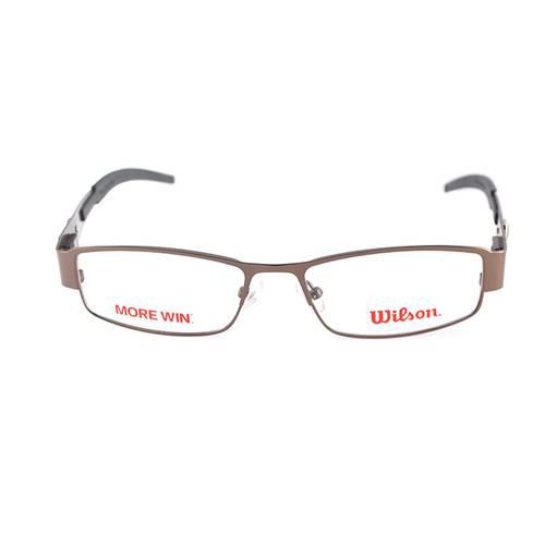 Gafas Oftálmicas Wilson Gris