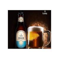 Shampoo  Lehit Capilar Cerveza   300 g