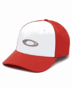Gorra Tincan White/Red -106