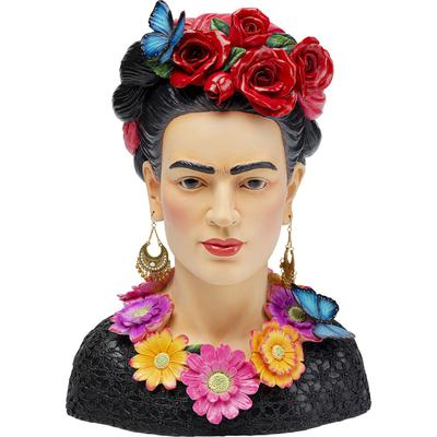 Objeto decorativo Frida Flowers