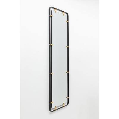 Espejo Betsy Frame Metal 165x55