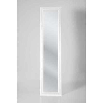 Espejo pie Modern Living blanco 170x40