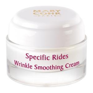 Crema Especial contra las Arrugas - Specific Rides