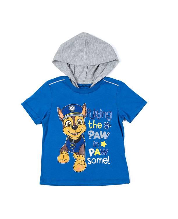 Camiseta Caminador Paw Patrol