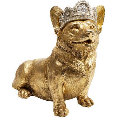 Objeto decorativo Royal Sitting Corgi