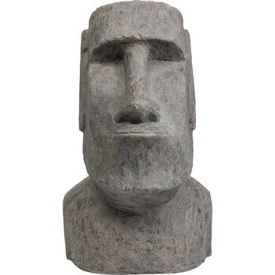 Objeto decorativo Easter Island 123cm