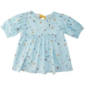 Camisa Little Girl Mountain