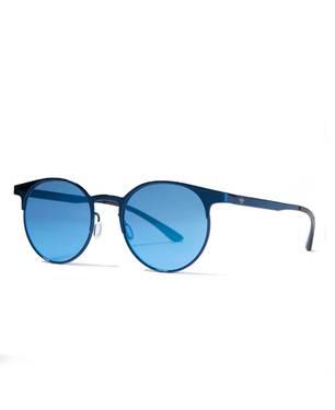 Gafas de sol azul brillante S-51