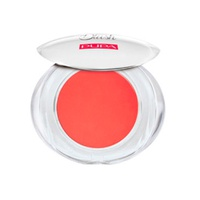 Rubor Like A Doll Luminys Blush 3.5 G Orange Coral