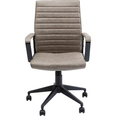Silla oficina giratoria Labora Pebble