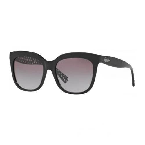 Gafas Sol Gris-Negro 1-55 - Ralph Lauren