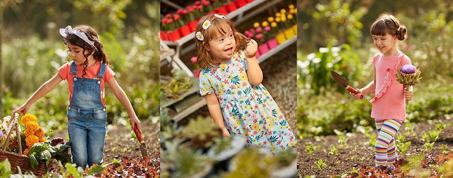 Banner inferior imprescindibles little girl