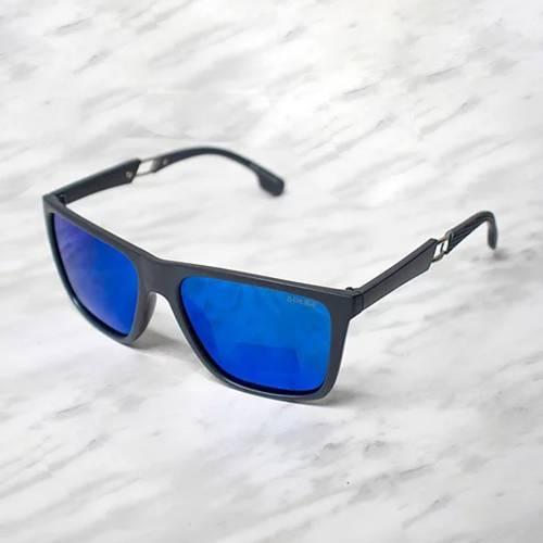 Gafas de sol polarizada con filtro UV 400 Azul - Gris