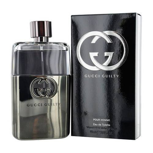Perfume guilty 3.0 edt m 9047