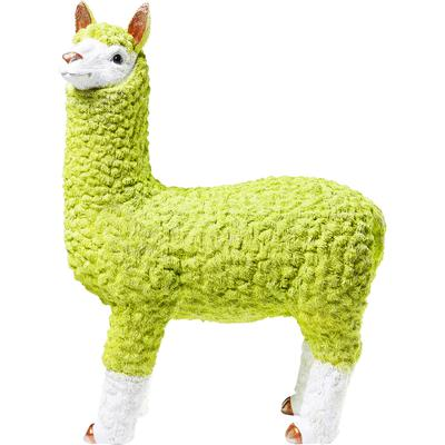 Alcancía Alpaca verde 62cm
