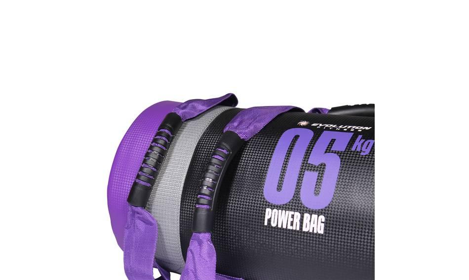 POWER BAG 5KG EVOLUTION