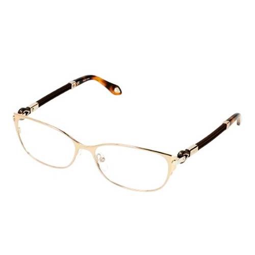 Gafas Oftálmicas Plateado-Transparente VGVA27-678