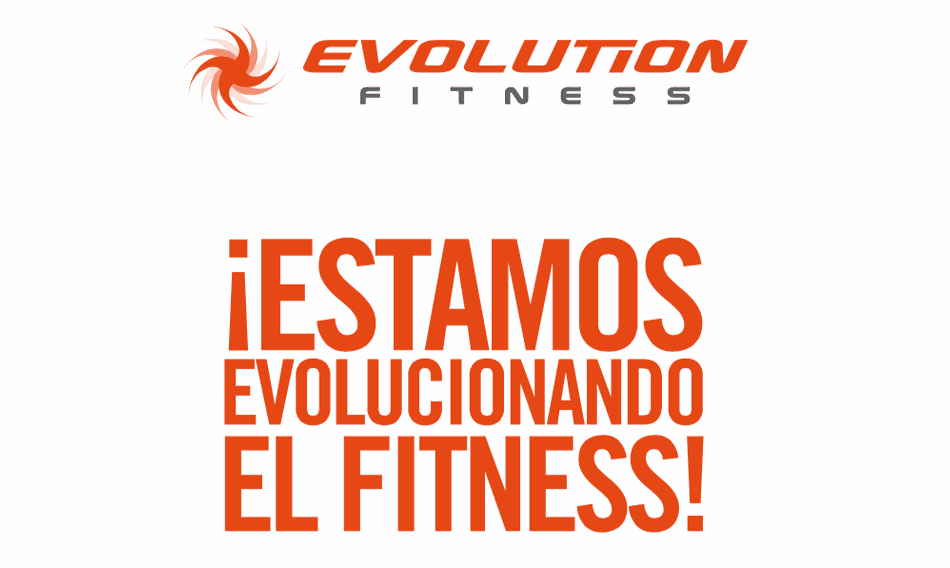 COMPRA EN EVOLUTION FITNESS  10