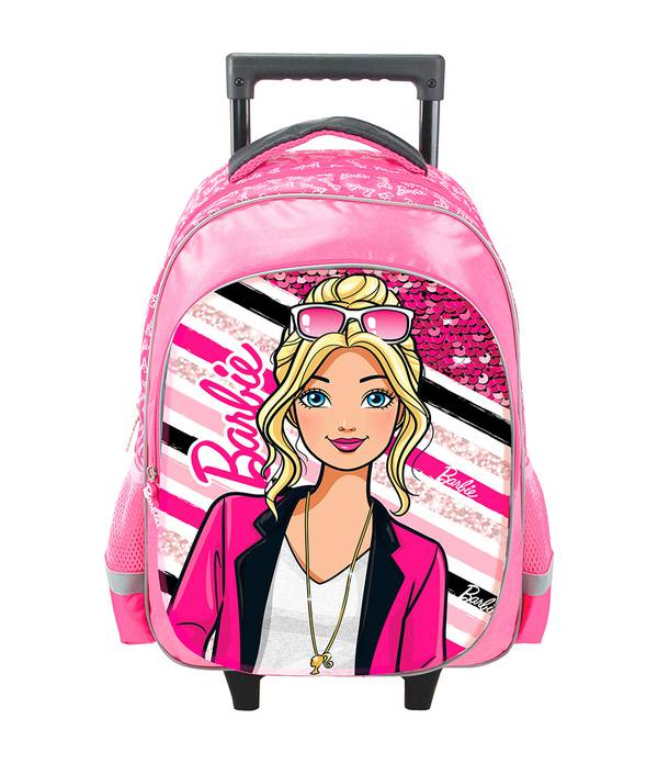 Morral Barbie Niña