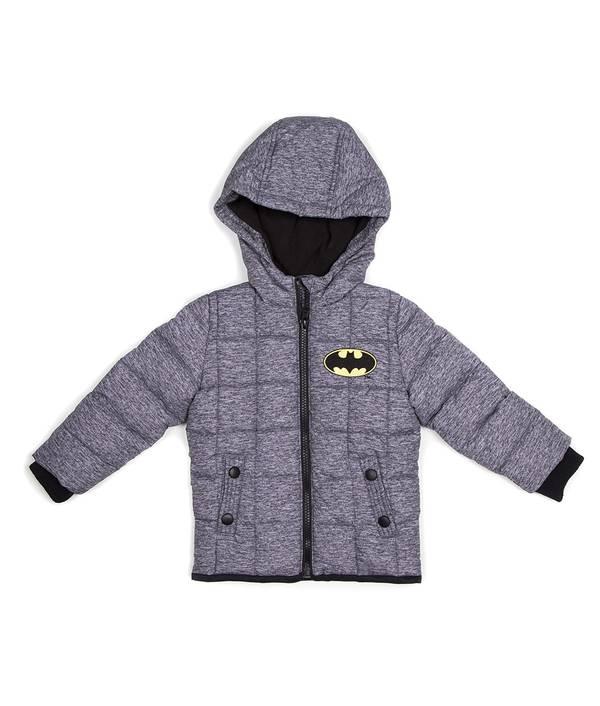 Chaqueta niño Batman