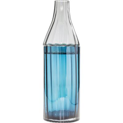 Vasija Bicolore Acqua Bottle 49cm