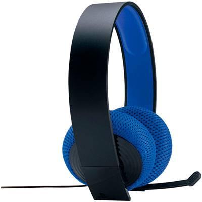 Auriculares Estereo PlayStation