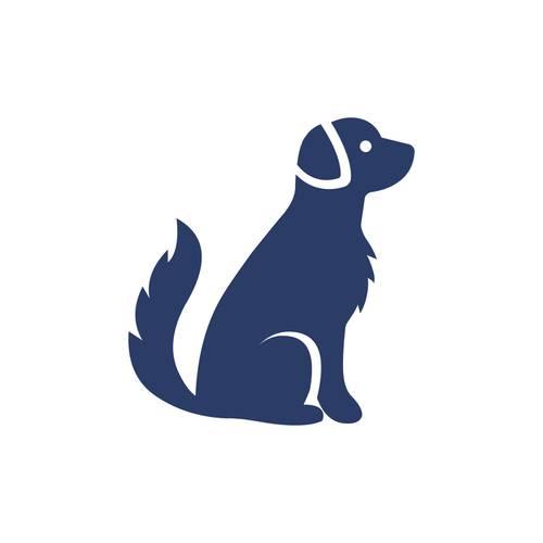 Polo Color Siete Para Hombre Gris - Perro