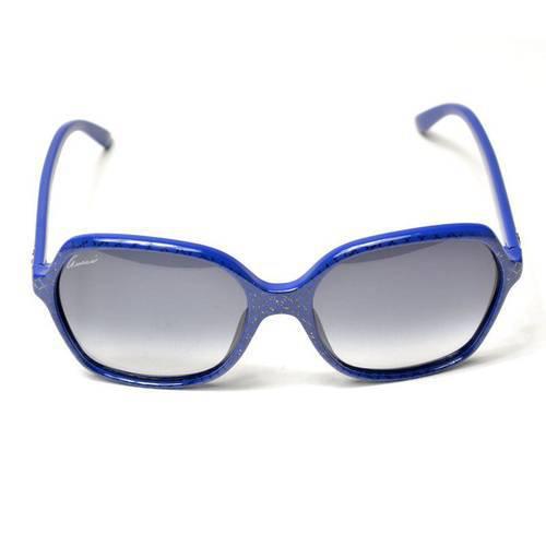 Gafas Sol Gucci Azul