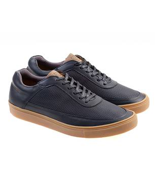 Zapatos Sport Negro