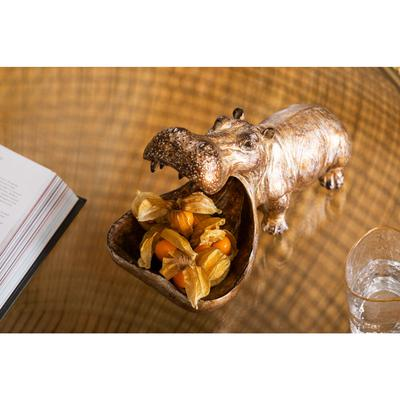 Figura deco Hungry Hippo 27cm