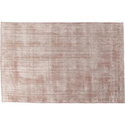 Alfombra Loom Stich rosa 170x240cm