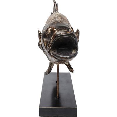 Objeto decorativo Pescado