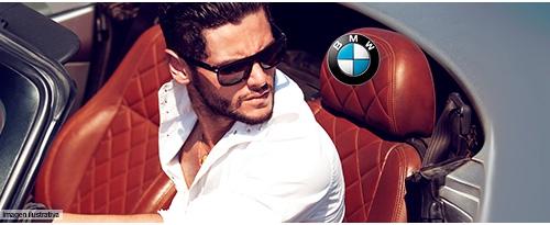 BMW GAFAS HOMBRE TODO A $369.990