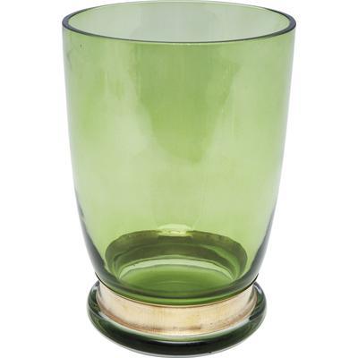 Vasija Positano verde 20cm