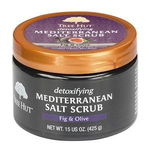 Salt Scrub Tree Hut 15oz