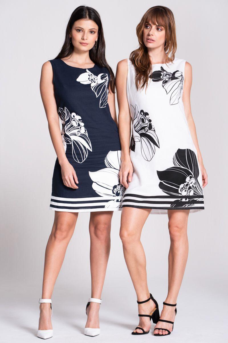 4b85bcbbe VESTIDO MAXI FLORES - Spírito Tienda online - Moda femenina