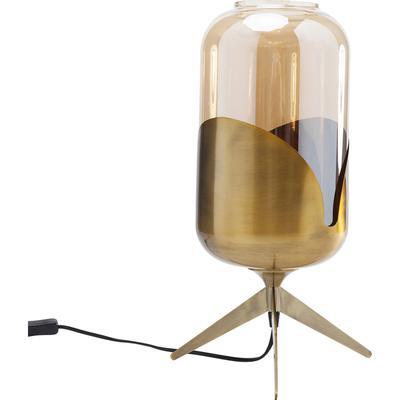 Lámpara mesa Goblet Pole oro