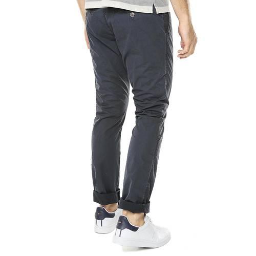 Pantalon Rose Pistol para Hombre-Azul