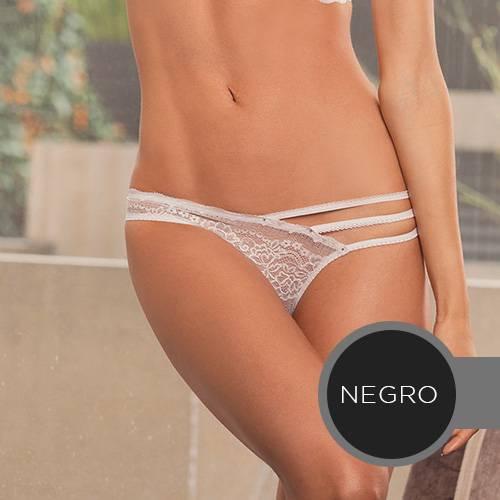 Tanga 25347112 Negro