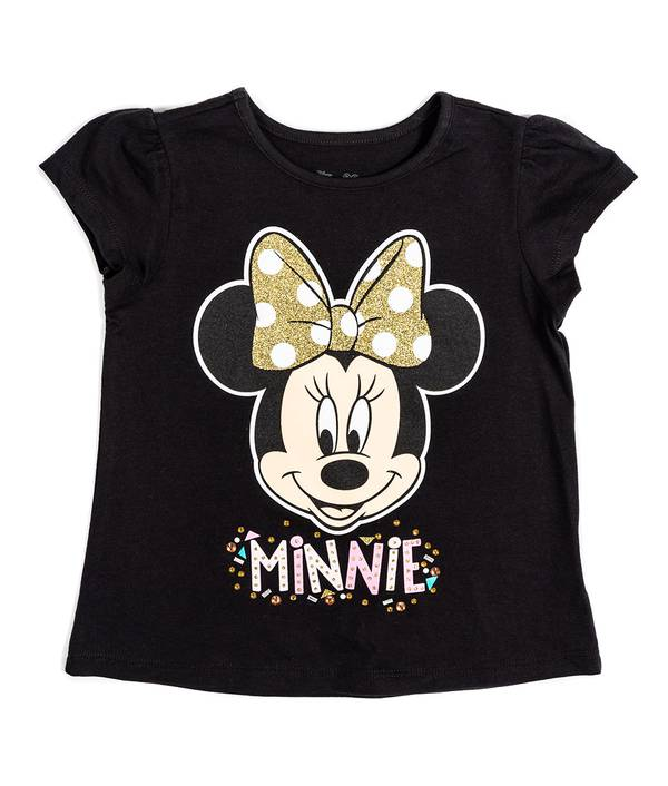 Camiseta Caminadora Minnie
