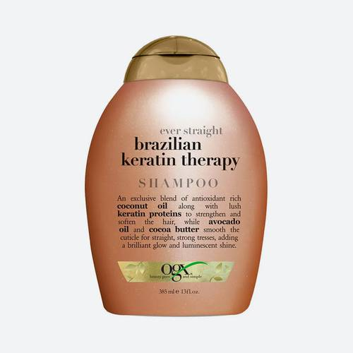 Shampoo Ogx Brazilian Keratin Shampoo