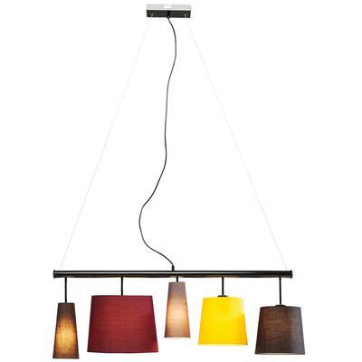 Lámpara Parecchi Colore 100cm