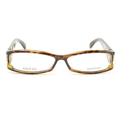 Gafas Oftálmicas -N-V08 Carey - Gucci
