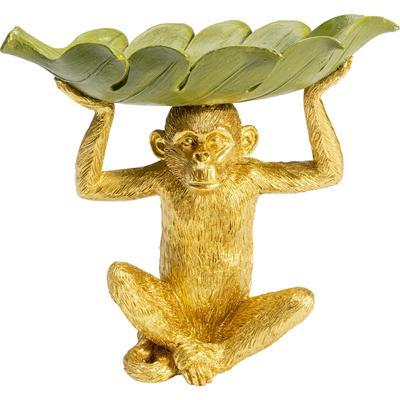 Cuenco deco Banana Leaf