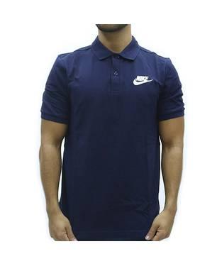 Camiseta Polo M Nsw Polo Pq Matc